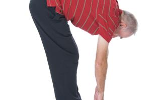 Bursitis Tips