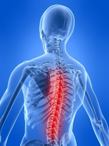 Mid-Back Thoracic Pain Treatment