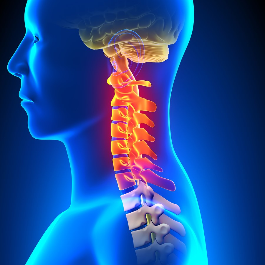 Neck Pain and Cervical Treatment in Calgary Power Health Chinook